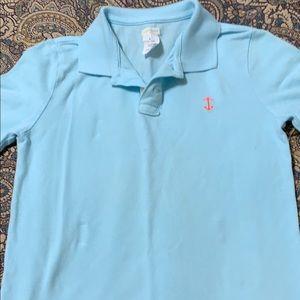 Crew Cuts shirt sleeve shirt
